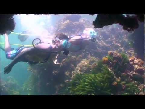 POWERDIVE 12 Volt Diving Systems