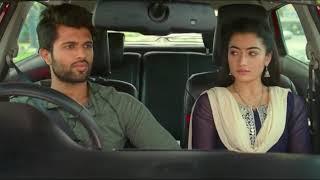 Yenti yenti full song in hindi || geetha govindam, vijay, rashmika