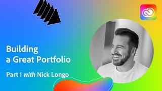 MAX Chats | Building a Great Portfolio - Part 1