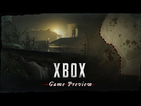 Hunt: Showdown доступен в раннем доступе в Steam