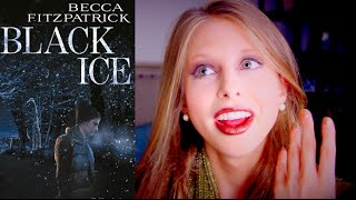BLACK ICE BY BECCA FITZPATRICK | booktalk with XTINEMAY Thumbnail