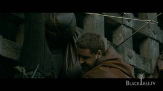 Russell Crowe + BlackTree TV = Robin Hood