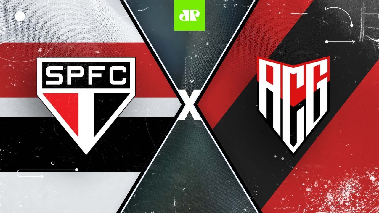 Download São Paulo x Atlético-GO - AO VIVO - 19/09/2021 - Campeonato Brasileiro