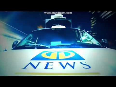 WPXI: Channel 11 News At 11pm-Breaking News Open--2016