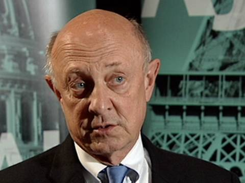 How Your Gas Money Funds Terrorism  James Woolsey