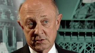 How Your Gas Money Funds Terrorism - James Woolsey
