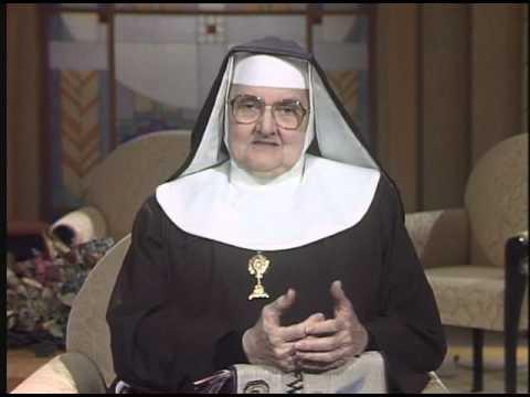Mother Angelica Live Classics - Tolerance - Mother Angelica - 02-08-2011