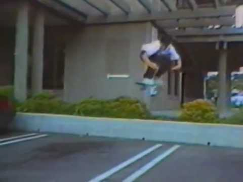 H-STREET - Hokus Pokus - Sal Barbier [1989]
