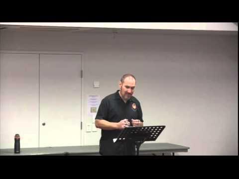 Dominion Grace Ministries Australia - 2015 Grace Seminar