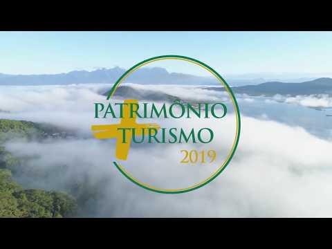 Paraná Patrimônio + Turismo