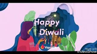 Wishing you happy diwali