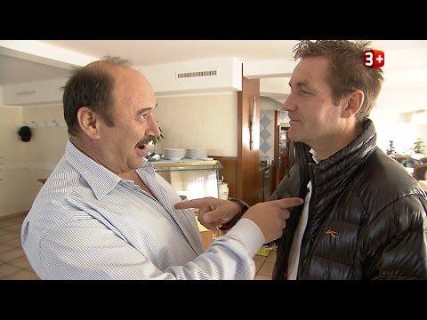 BUMANN, DER RESTAURANTTESTER - Pizzeria Da Franco (Staffel 7, Folge 3)