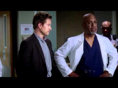 Grey's Anatomy - 7x22 - Unaccompanied Minor [Season Finale] - April's Chief Resident