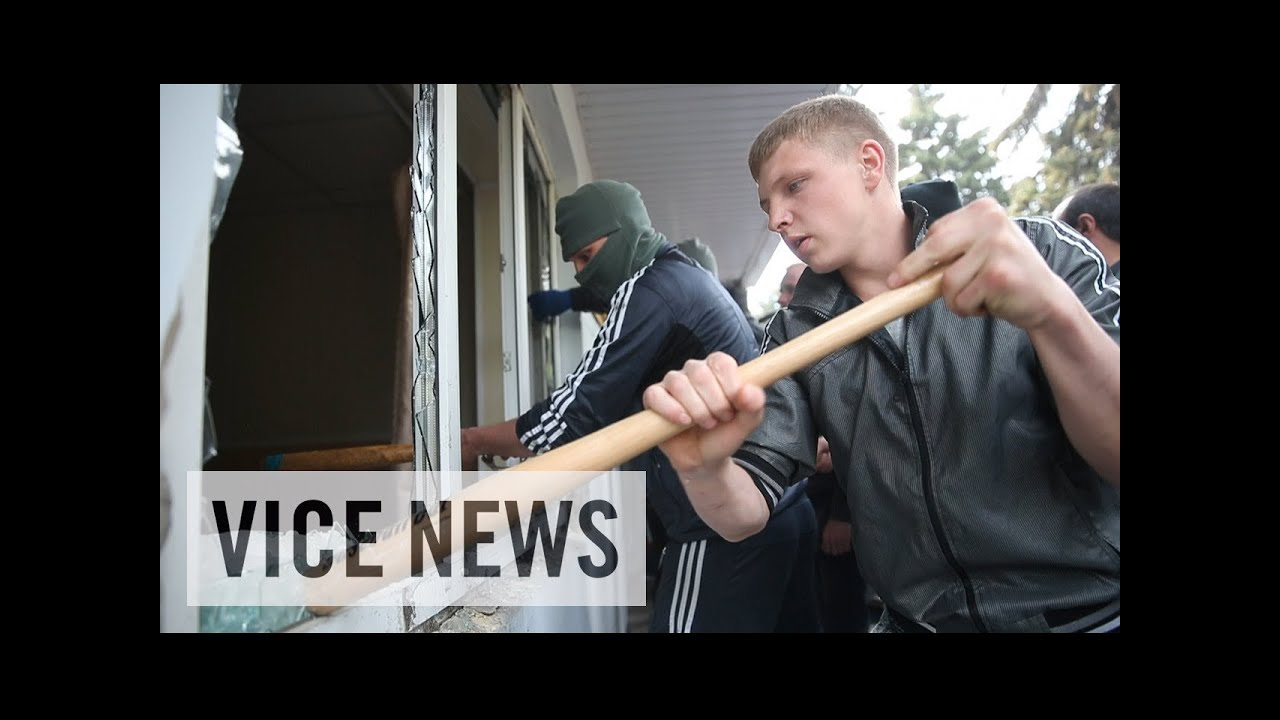 Vice russian roulette 80