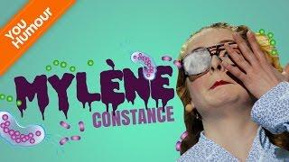 CONSTANCE - La vie de Mylène