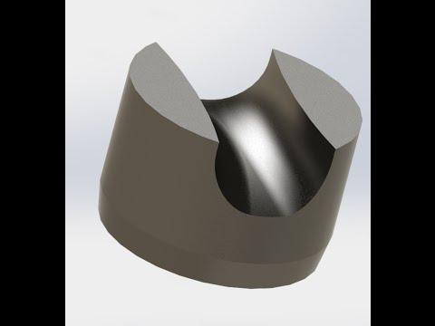 Моделирование в solidworks (обучающие видео)