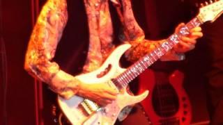 Steve Vai - The Audience is Listening (Live in Jakarta)
