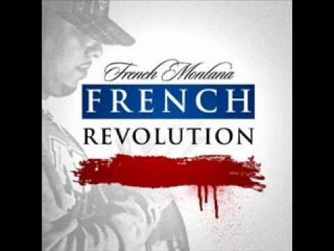 French Montana - I Ain't No Lover Boy Ft Red Cafe