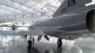 Mirage III - Museu da TAM (Dassautl-Breguet Mirage IIIEBR)