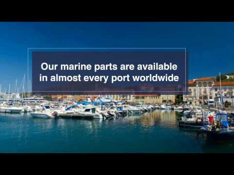 Evernew Marine a Trader of Marine Spare Parts And Technical Support Provider