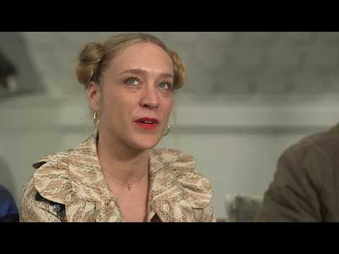 Chloe Sevigny says she would 'probably not' work with Woody Allen again  Sundance 2018