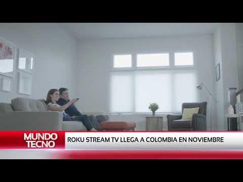 CNC Noticias Pasto - Roku stream TV llega a Colombia en Noviembre