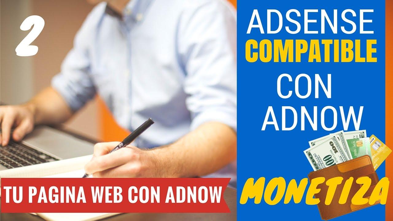 Adnow Como Registrar Tu Pagina O Dominio