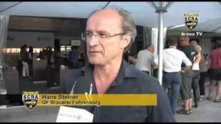 CASHPOINT SCR Altach - Arena TV - Sendung 15