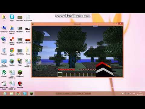 видео: как установить текстуры в minecraft на windows 8