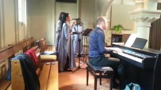 Josh Groban - You raise me up - Moment d'amour - Musique mariage - Trio Gospel Precious Love