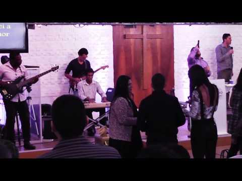 Igreja Cristã Abrigo -Abrigo Choir- Cantai