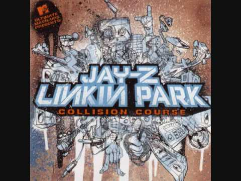 JayZLinkin Park  Dirt Off Your ShoulderLying From You