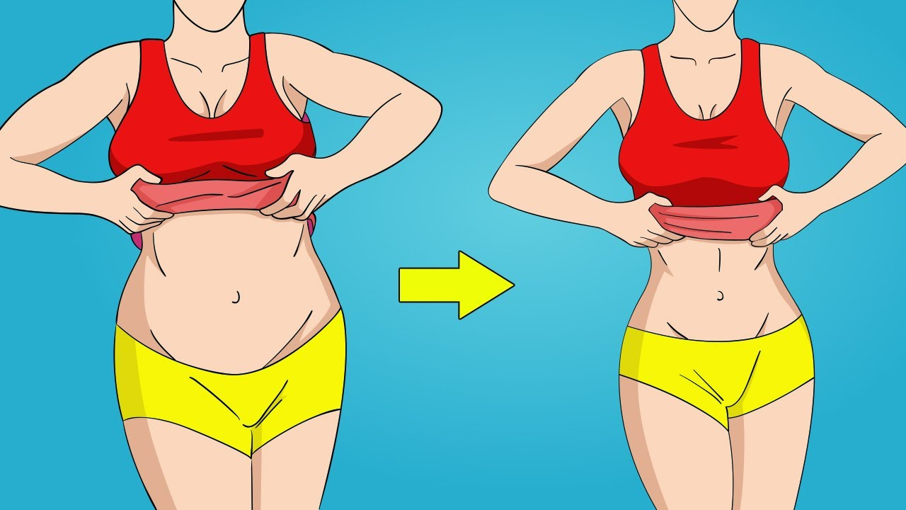 What Will Happen To My Breast If I Lose A Lot Of Weight