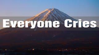 Echosmith - Everyone Cries ( LYRICS )