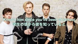 ★日本語訳★All The Lies - Alok , Felix Jaehn & The Vamps thumbnail