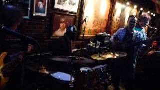 "Carl Filipiak, Benzel Baltimore, Mike Pope, Paul Hannah - ""The Chicken"""