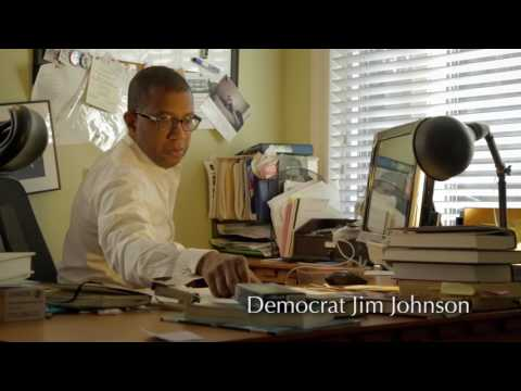 Johnson for Governor: Discipline (TV)