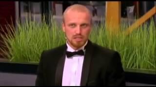 Передача Давай поженимся с Григорием Аксеновым. Свадьба - лучший подарок.
