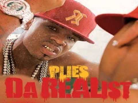 Plies - Somebody Loves You - 06 (Definition Of Real)