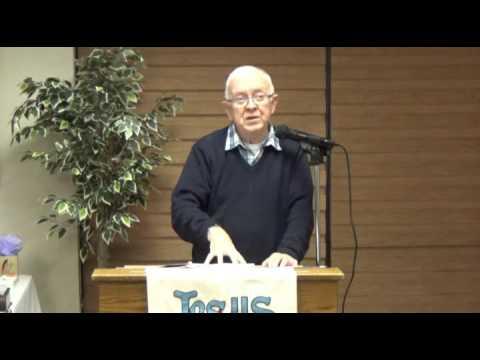 WCF Guest Speaker Fr Mike Barry January 28, 2016