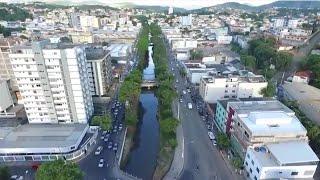 Teófilo Otoni Minas Gerais: Lindas imagens aéreas do Vale do Mucuri e Jequitinhonha