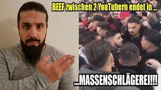 THATSBEKIR und der VORFALL in Berlin | Mazdak