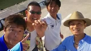 オッサンたちの夏休み2016(四条畷北高校3期生)