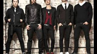 Watch Lostprophets Sunshine video