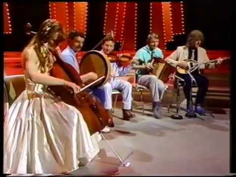 DE DANANN-TWO JEWISH REELS-THE LATE LATE SHOW-RTE-1999
