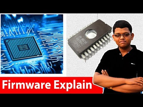 What is Firmware? Firmware explain in Hindi