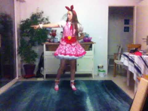 Aikatsu - Idol Katsudo Dance Cover