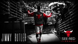 Jimmy Butler - Blow Up - NBA Mix HD