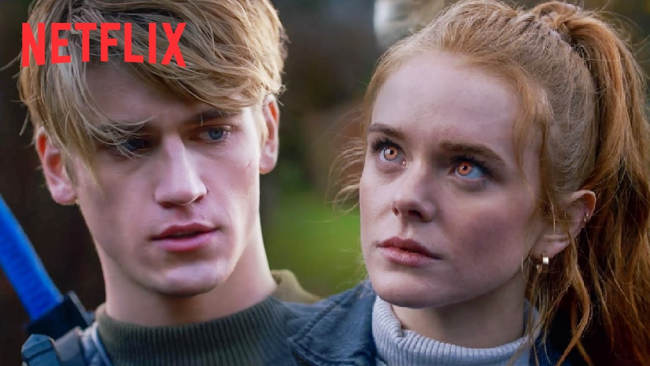 Download The Best Sky & Bloom Moments | Fate: The Winx Saga | Netflix