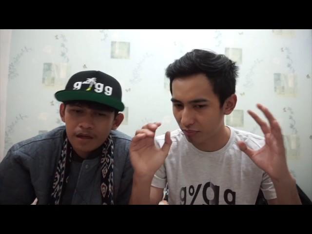 ART-DIT #2 : J.E Gel featuring Wiz Arditfa - Rap Dewasa Ini (Diss Kualifikasi)